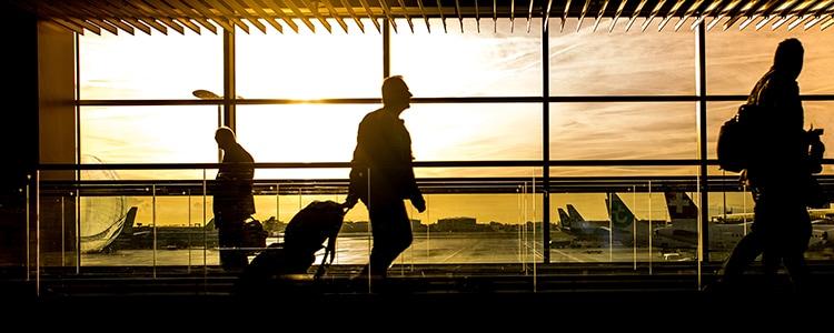 Flughafen München Pilot Digitalisierung - Auf dem Weg zur Smart-City