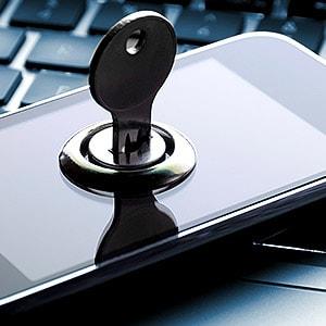 Auch Smartphones benötigen wirksamen Schutz