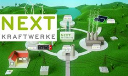 Next Kraftwerke Infografik