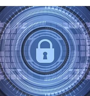 Cyber Security Netzwerk-Verschluesselung
