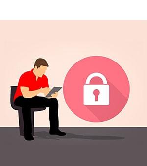 Cyber Security PCs und Notebooks