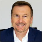 Thomas Piller, Geschäftsführer idem telematics GmbH