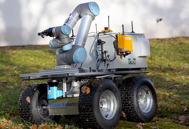 Innok Robotics