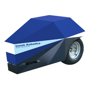 Innok Robotics Service-Roboter