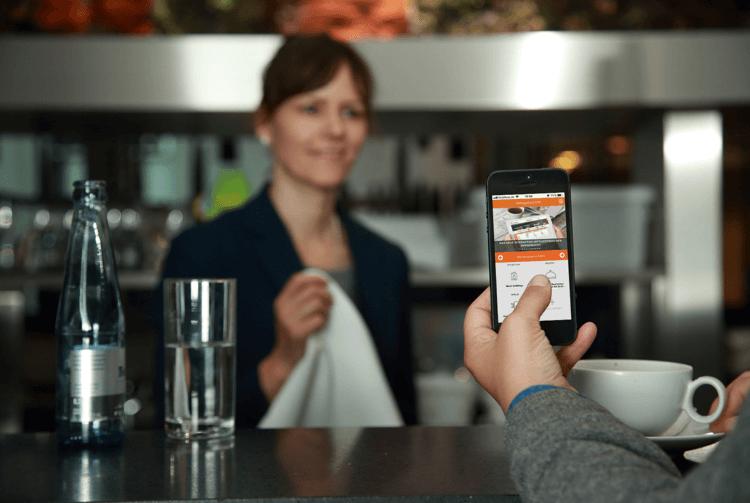 kamasys: kontaktlos bezahlen