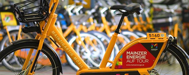 Mainzer Energie auf Tour