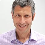 Jörg Hänel, Geschäftsführer