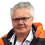 Jürgen Klein, Geschäftsführer RTS Transport Service GmbH