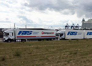 RTS Transport Service GmbH