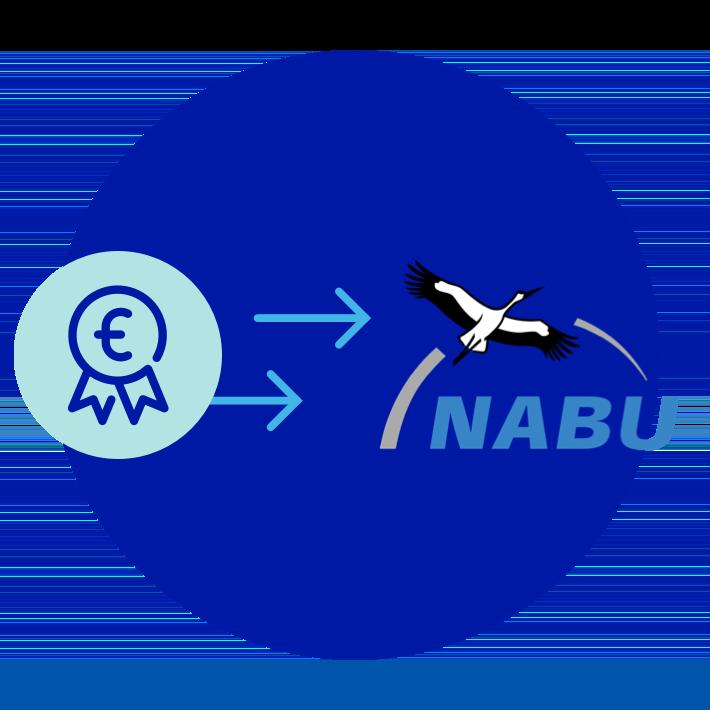 Handy-Recycling Erlöse unterstützen den NABU