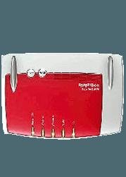 AVM: FRITZ!Box Fon WLAN 7390