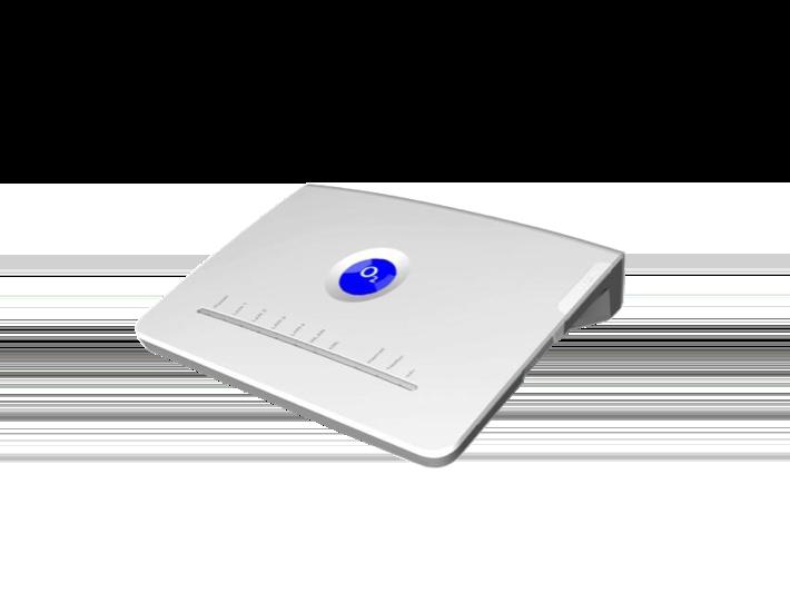 O2 Box 6431 VDSL