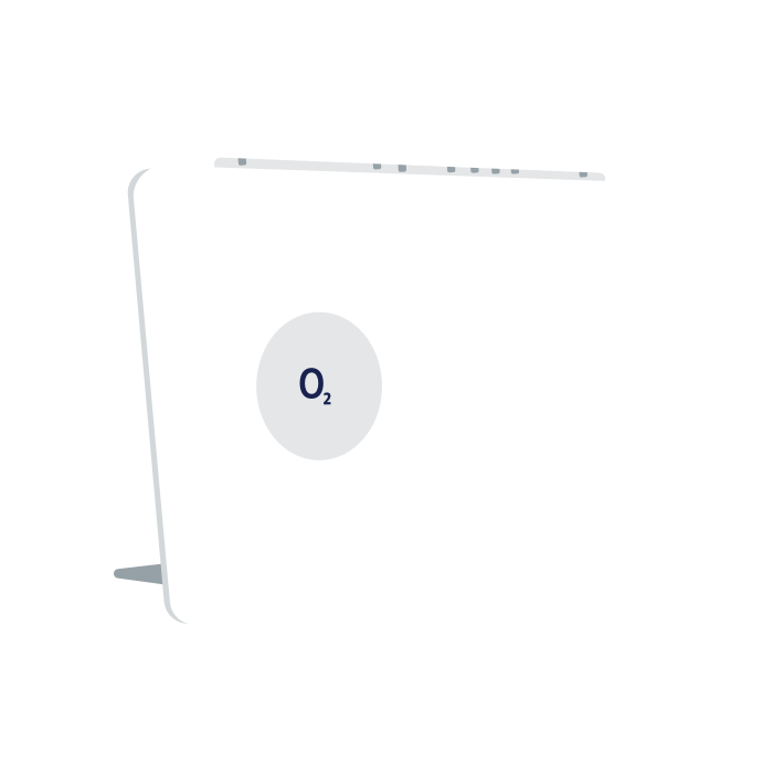 O2 HomeBox 6441