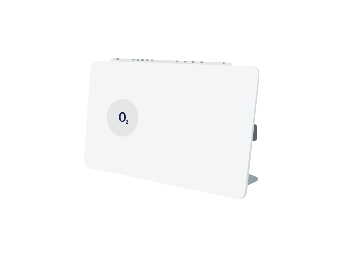 O2 HomeBox 6641