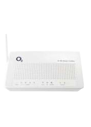 O2 DSL Router Comfort