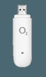 O2 Surfstick Huawei E1750