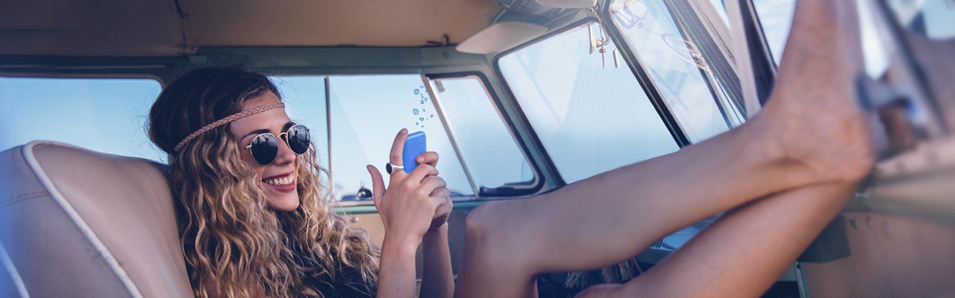 Vorgänger Smartphones