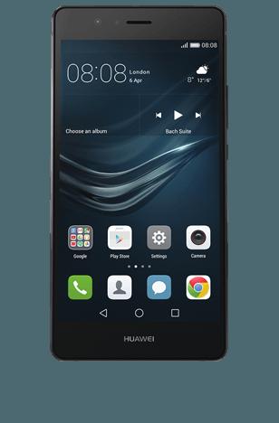 Huawei P9 Lite Mit Vertrag Günstig Kaufen O2