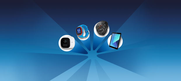 Smart Devices von O2
