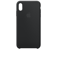 Apple iPhone XS Max Silikon Case