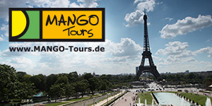 Paris-Reise von MANGO Tours