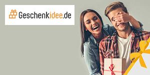 Gutscheine für Erlebnisse von Geschenkidee.de