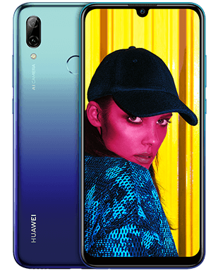 Huawei P smart 2019 Detailansicht