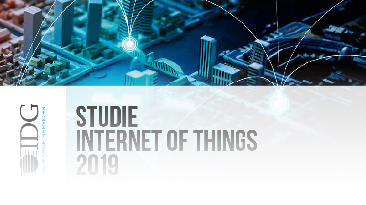 Studie Internet of Things 2019
