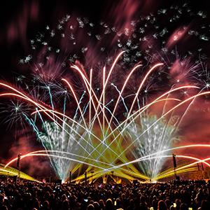 Flammende Sterne Festival