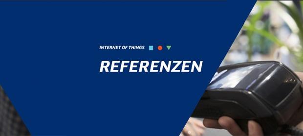 IoT & M2M Referenzen