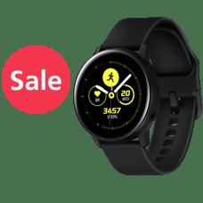 SamsungGalaxy Watch Active