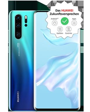 HuaweiP30 Pro Detailansicht