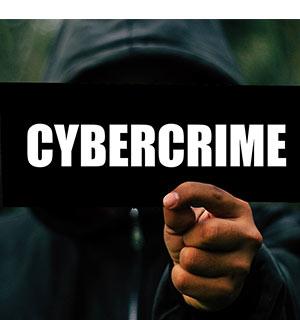 Cyberkriminalität ist keine Seltenheit.
