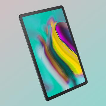 Samsung Galaxy Tab S5e LTE