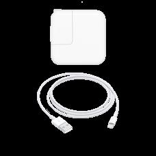AppleSet Lightning USB + 12W Adapter
