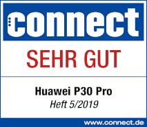 Testlogo Huawei P30 Pro