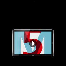 Huawei MediaPad M5 10.0 LTE