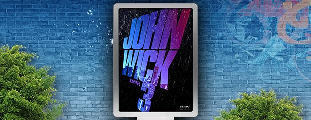 John Wick Tickets