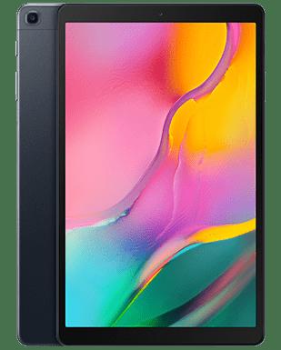 SamsungGalaxy Tab A 10.1 (2019) Detailansicht