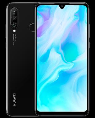 HuaweiP30 lite Detailansicht