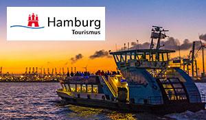 Hamburg Reise