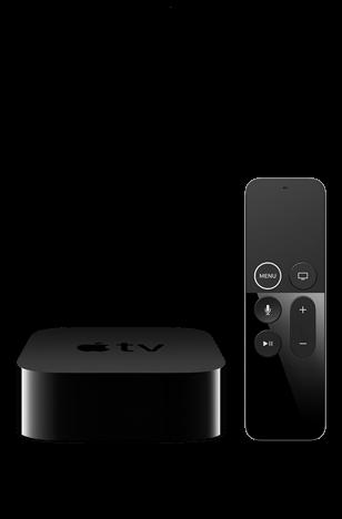 Apple TV HD32GB Detailansicht