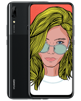 Huawei P smart Z Detailansicht