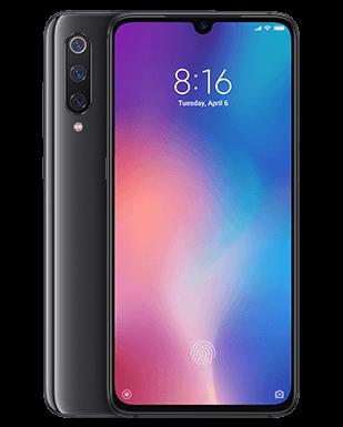 Xiaomi Mi 9 Detailansicht