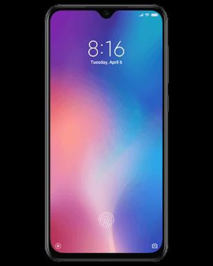 Xiaomi Mi 9 SE Detailansicht