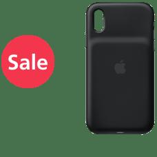Apple iPhone XRSmart Battery Case