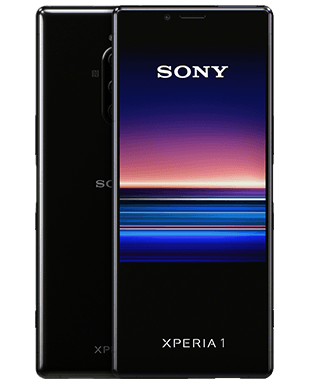 Sony Xperia 1 Detailansicht