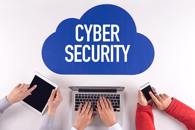 Ungenügende Cyber Security kann hohe Kosten verursachen.