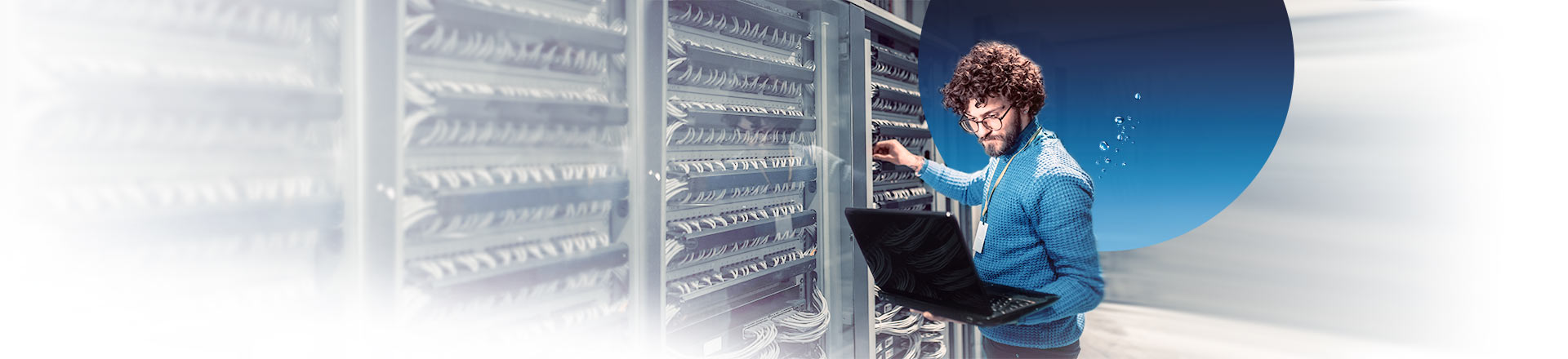 Netzstörung All-IP