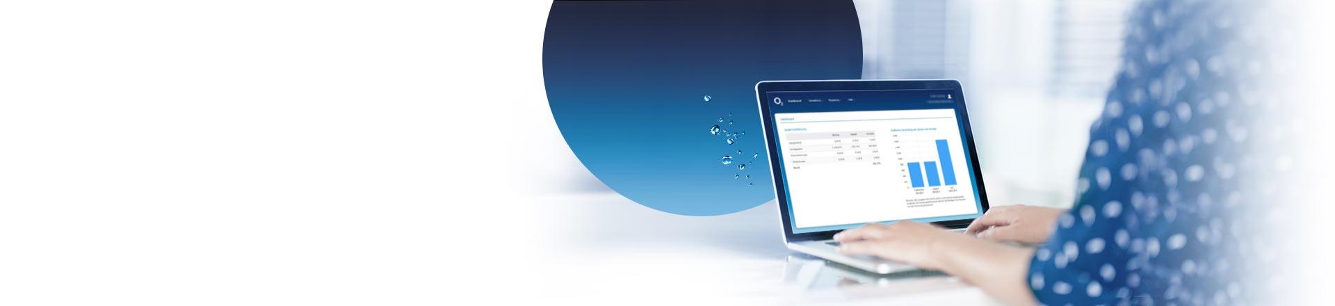 o2 Business Kundenreports
